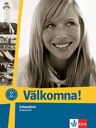 9783125279438: Välkomna! Arbeitsbuch