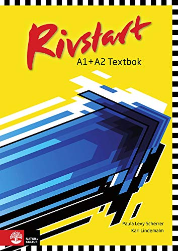 Rivstart A1+A2 Neu Textbok ljudfiler
