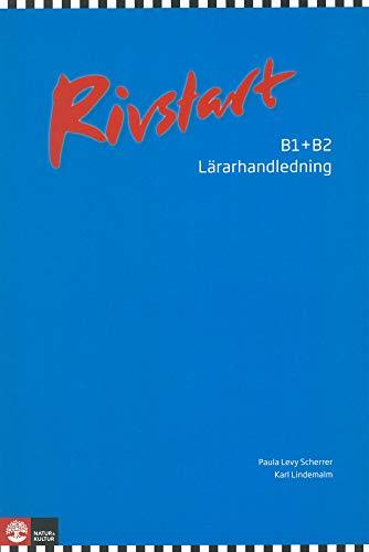 9783125279964: Rivstart B1+B2 Neu Lärarhandledning