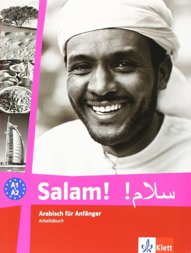 9783125288317: Salam! Arabisch fur Anfanger A1 - A2. Arbeitsbuch