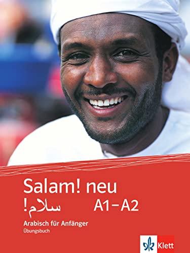9783125288362: Salam! Arabisch für Anfänger. Übungsbuch. Neubearbeitung