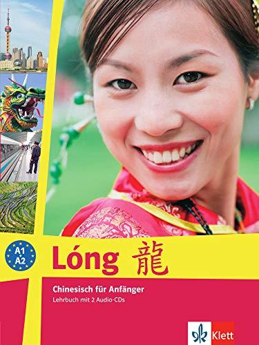 9783125288508: Lóng. Lehrbuch: Chinesisch für Anfänger
