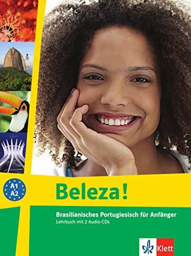 9783125289109: Beleza!: Brasilianisches Portugiesisch für Anfänger