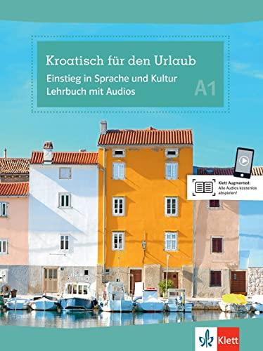 9783125289550: Kroatisch für den Urlaub. Lehrbuch + Audio-CD