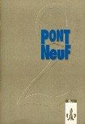 9783125290662: Pont NeuF, Lösungsheft zum Arbeitsbuch. (zu Bd. 2)
