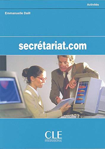 9783125291287: Secretariat.com: Collection.com-activites