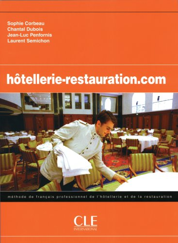 9783125291973: hôtellerie-restauration.com