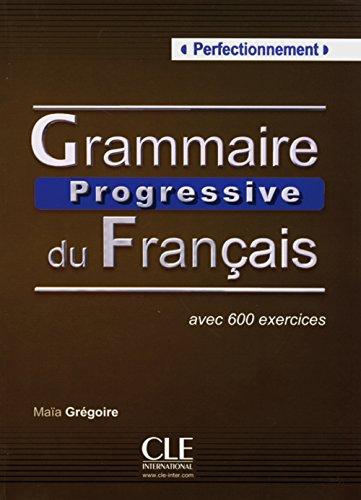 9783125298668: Grammaire progressive du français - Niveau perfectionnement / Textbuch