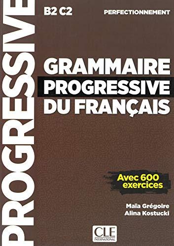 9783125299870: Grammaire progressive du français - Niveau perfectionnement