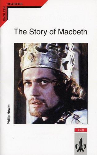 9783125305106: The Story of Macbeth: Lernjahr 5 und 6
