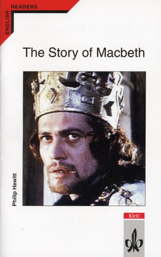 9783125305106: The Story of Macbeth.