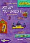 9783125311213: Activate Your English, Intermediate, Coursebook (Deutsche Ausgabe)