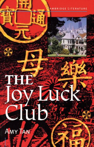 The Joy Luck Club. (Lernmaterialien)