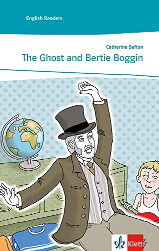9783125315112: The Ghost and Bertie Boggin (English readers)