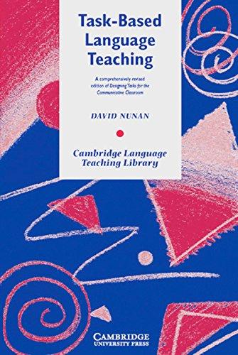 9783125330979: Task-Based Language Teaching