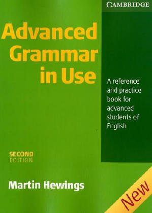 9783125331853: Advanced Grammar in Use, Without Answers