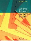 9783125332904: Writing for Advanced Learners of English