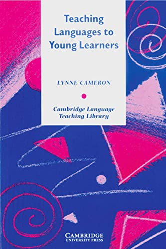 9783125334380: Teaching Languages to Young Learners. (Lernmaterialien)
