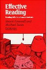 9783125334908: Effective Reading. Students' Book. Reading Skills for advanced students.