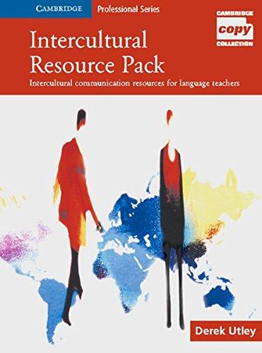9783125335899: Intercultural Resource Pack: Intercultural communication resources for language teachers