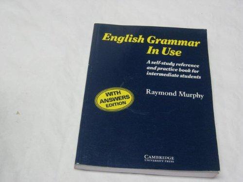 9783125336629: English Grammar in use