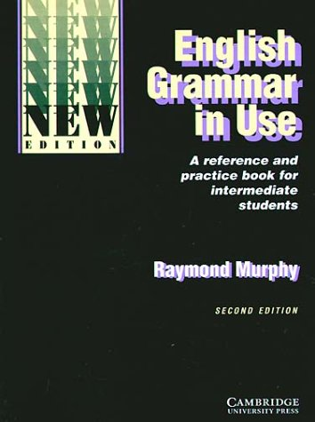 9783125336841: English Grammar in Use, New edition, Without Answers