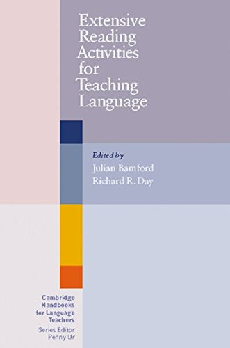 9783125337695: Extensive Reading for Teaching Language