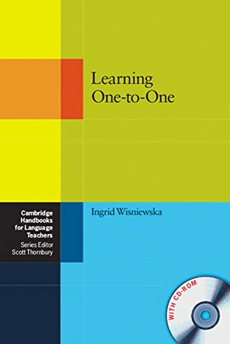9783125338579: Learning One-to-one