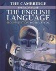 9783125338623: The Cambridge Encyclopedia of English Language