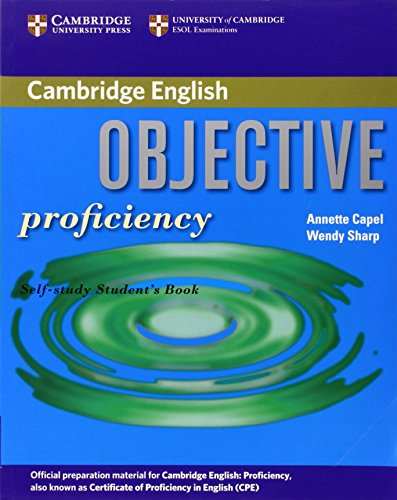 9783125340312: Objective Profiency. Student's Book. With answers. (Lernmaterialien)