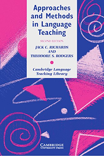 9783125340428: Approaches and Methods in Language Teaching