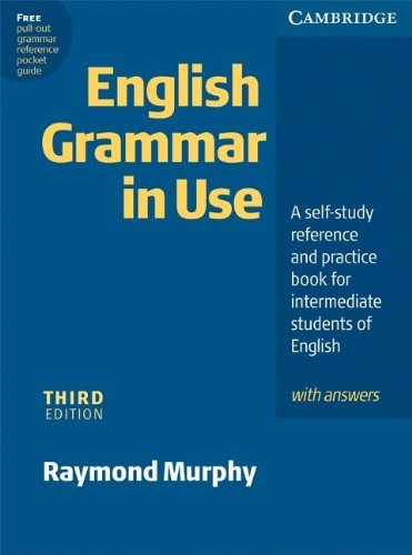 9783125340848: English Grammar In Use Klett Edition: A Self-study Reference and Practice Book for Intermediate Students of English