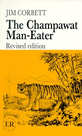 9783125341616: The Champawat Man - Eater. (Lernmaterialien)