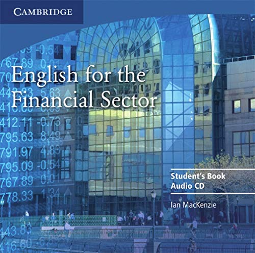 9783125342736: English for the Financial Sector