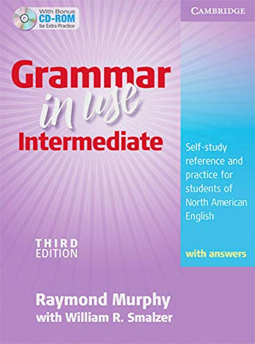 9783125342958: Grammar in Use - Third Edition. Student's Book with answers and CD-ROM