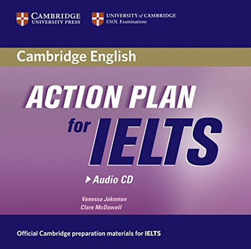 Action Plan for IELTS: Intermediate to Advanced / Academic Module / General Training ...