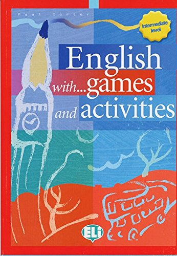 9783125344051: English with games and activities 3