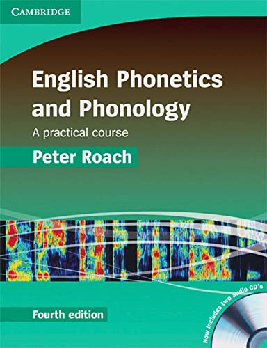 9783125344976: English Phonetics and Phonology Fourth Edition : A practical course