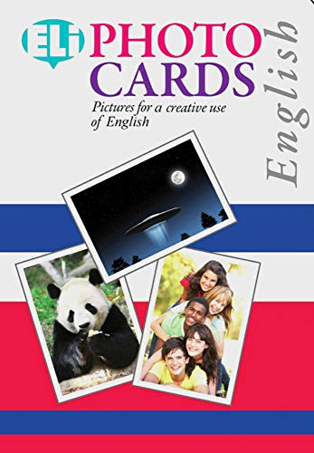 9783125345003: ELI Photo Cards: Flashcards A2/B1