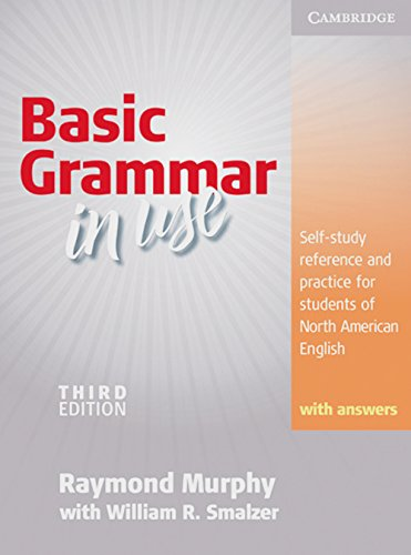 9783125346536: Basic Grammar in use : Self-study reference and practice for students of North American English with answers