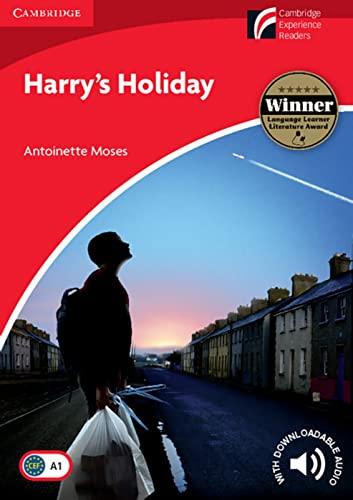 9783125346758: Harry's Holiday: Level 1: Beginner/Elementary