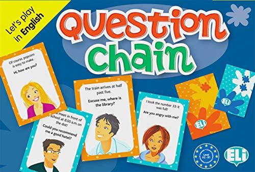 9783125347922: Question Chain