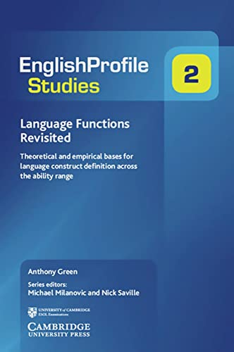 9783125348585: Language Functions Revisited