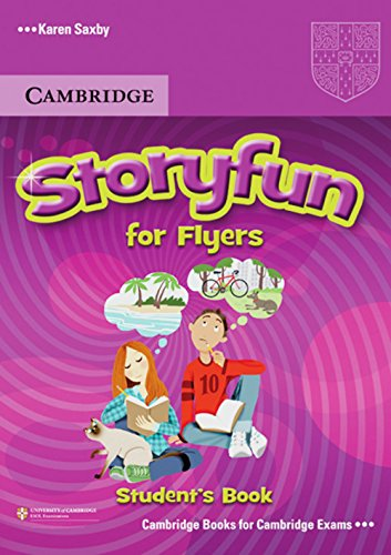 9783125348936: Storyfun for Starters, Movers, Flyers. Flyers. Student's Book