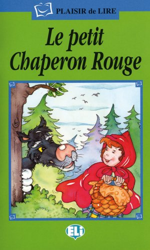 9783125349001: Le petit Chaperon Rouge, m. Audio-CD