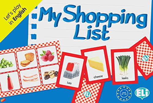 9783125349605: My shopping List