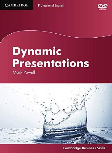 Dynamic Presentations: DVD-ROM ( NM)( SB)