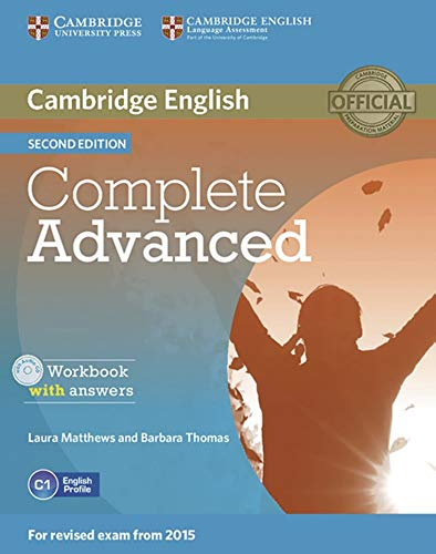 9783125351981: Complete Advanced
