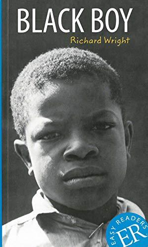 9783125352438: Black Boy: Englische Lekt�re f�r das 3. und 4. Lernjahr