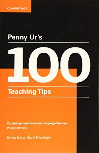 9783125354067: Penny Ur's 100 Teaching Tips